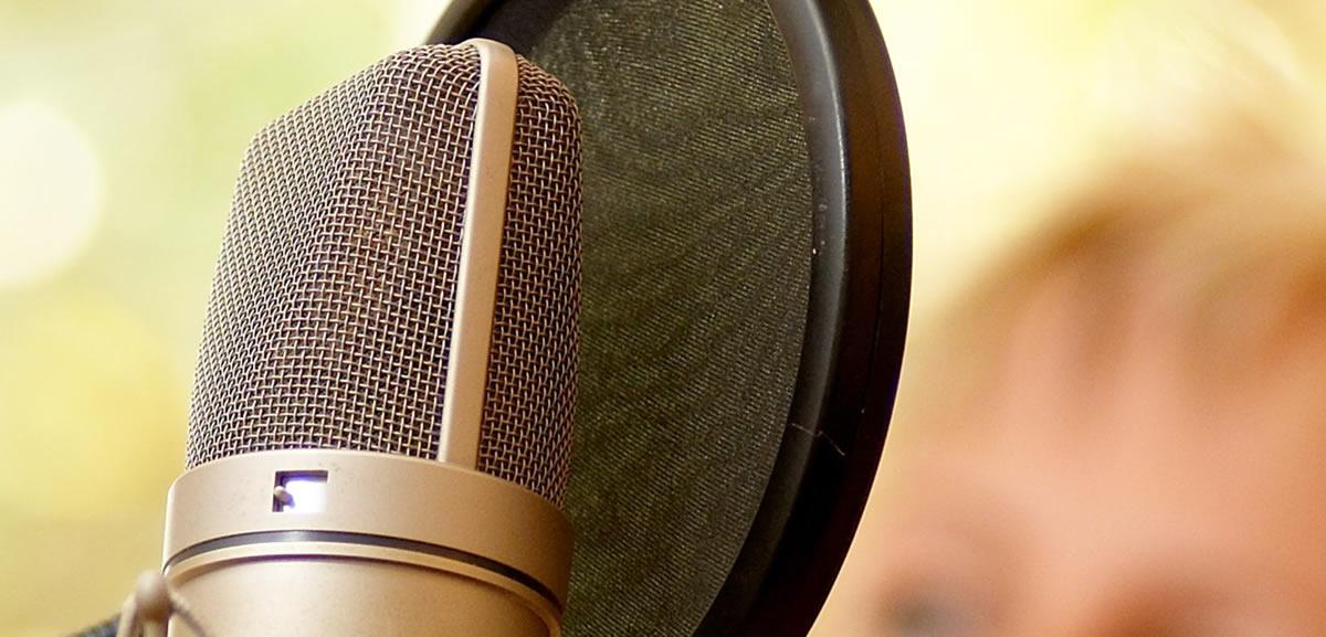 Tonaufnahmen, Musikproduktion in  Vierkirchen - Esterhofen, Rettenbach, Ramelsbach, Milbertshofen, Jedenhofen, Gramling oder Pasenbach, Oberwiedenhof, Mitterwiedenhof